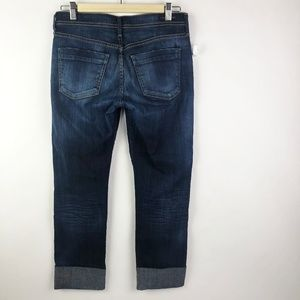 Citizens Of Humanity Dani Cropped Jeans